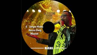 Download Youssou Ndour - Serigne Modou Bousso Dieng Mbacké - ALBUM RAXAS BERCY 2017 MP3 song and Music Video