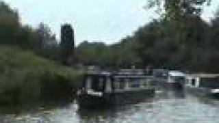 Trent & Mersey Canal - Hall Green Branch
