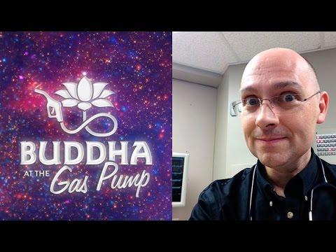 Daniel Ingram - Buddha at the Gas Pump Interview