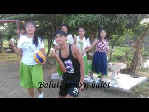Balut penoy