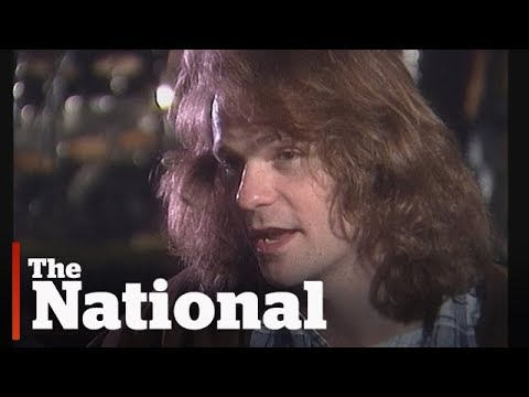 Gord Downie on the Tragically Hip, success and his lyrics