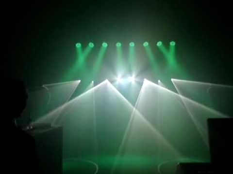 jb lighting lichtshow youtube. Black Bedroom Furniture Sets. Home Design Ideas