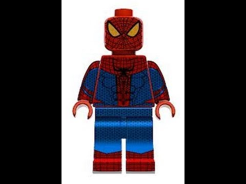 Лего человек муравей картинки