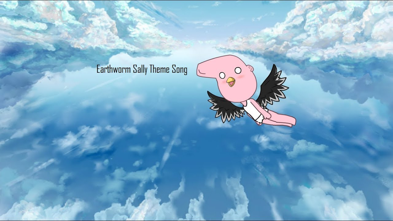 | Flamingo | Earthworm Sally Theme song [FULL] (Gacha Life)