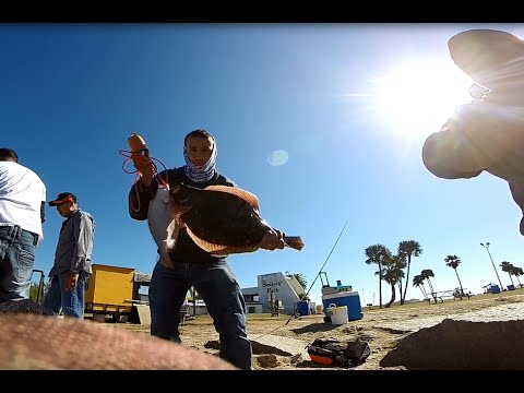 Flounder fishing galveston tx seawolf park gopro hero 3 for Galveston fishing report seawolf park