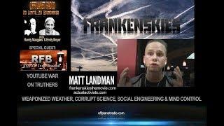 Matt Landman: Frankenskies, Geoengineering, and the Tipping Point