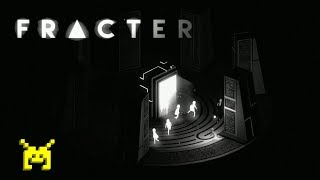 Let's Play Fracter (iOS & Android) Levels 1–2