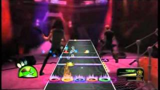 Guitar Hero Metallica : Sad But True Expert Drums 5*