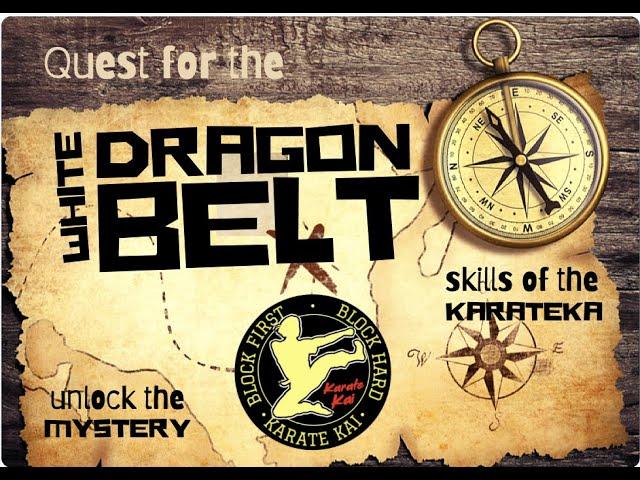 """Karate Kai: Intro to the """"Hidden Clues"""""""