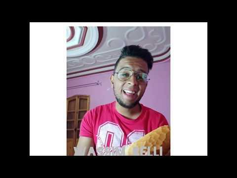 vrom vrom soolking (parody)  النسخة الجزائرية قرنطيطة