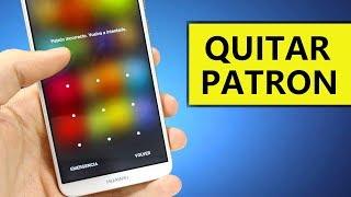 Como DESBLOQUEAR cualquier Android sin Contraseña - Quitar PATRÓN Olvidado y Cuenta de Google