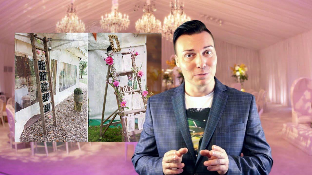 Рассадка гостей на свадьбе. Советы профессионального ведущего. Выпуск #3