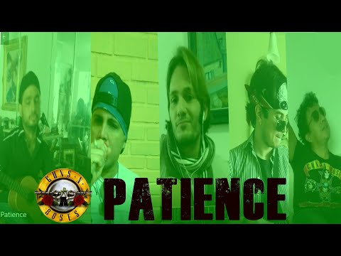 Patience / Sunset Strip/ Guns N´ Roses Cover