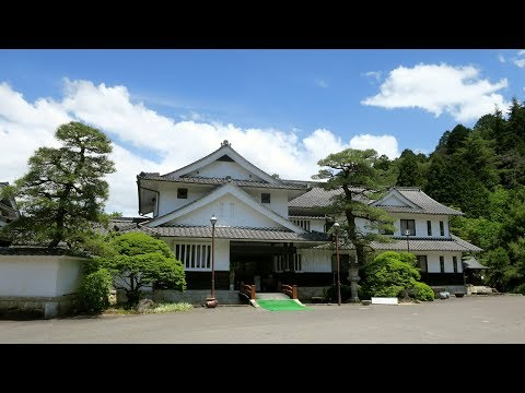 yajiさんの温泉ひとり旅 岐阜 岩村山荘【Gifu, Iwamurasansou】
