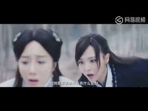 [ENG SUB/NEW] Princess Weiyoung 锦绣未央 (Tiffany Tang Yan, Luo Jing)
