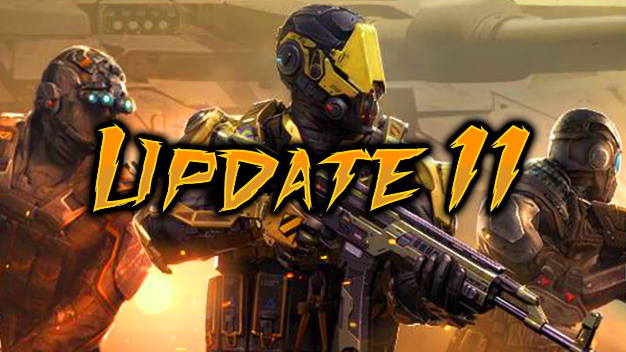modern combat 5 update 11 gameplay new armor doovi
