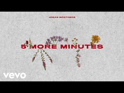Los Jonas Brothers presentan Five More Minutes
