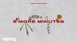 Download Lagu Jonas Brothers - Five More Minutes MP3