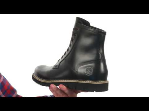 Timberland Britton Hill Waterproof Plain Toe Boot SKU