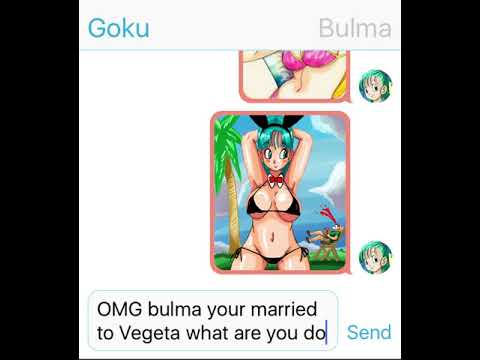Dragon Ball Z Abridged Bulma and Vegeta sex from YouTube · Duration:  2 minutes 16 seconds