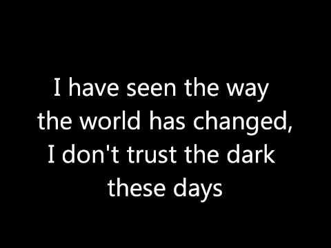 Bury Tomorrow - Royal Blood (Lyrics)