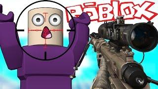 I SHOT MY SON!! | Roblox