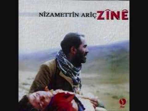 Nizamettin Aric Zine