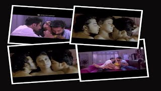 threesome entries on Indian Movies-Three on a bed and Ishq Junoon