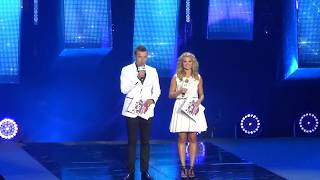 KONCERT disco POLO hit Festival Szczecin 2014 część 1 ... 23.08.2014