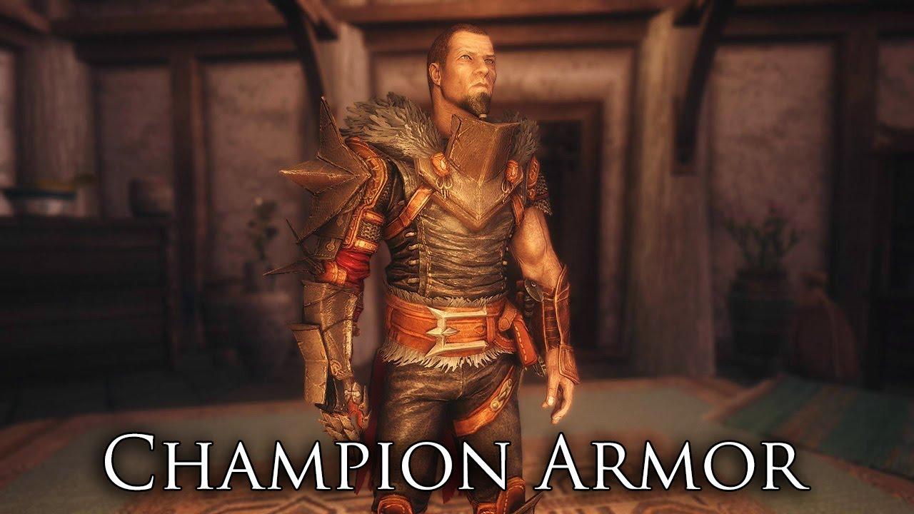 uitchecken 50% prijs enorme korting TES V - Skyrim Mods: Dragon Age 2 Champion Armor