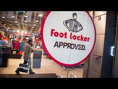 Jim Cramer: Foot Locker Could Be Like Children's Place