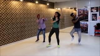 3 Peg baliye  Dance Performance