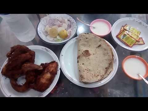 Chicken Broast Lasani Gojra !! Street Food Taste of Pakistan / India !!
