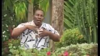 Tabata Mennonite Choir - Mungu Niokoe (Official Video)