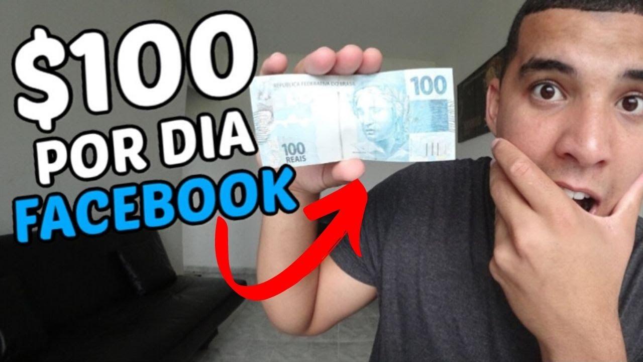 Ganhe $ 100 - $ 2,000 por dia com copiar e colar (VERIFICADO!)
