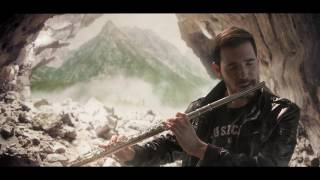 Misty Mountains Cold - The Hobbit Flute Cover