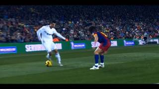 Cristiano Ronaldo - The One and Only 2011/2012   HD