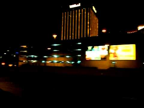 "Las Vegas, Nevada - Part 2 ""In the Taxi"""
