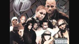 Watch Ruff Ryders Cant Let Go video