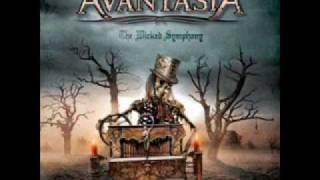 Avantasia - Crestfallen (with lyrics)