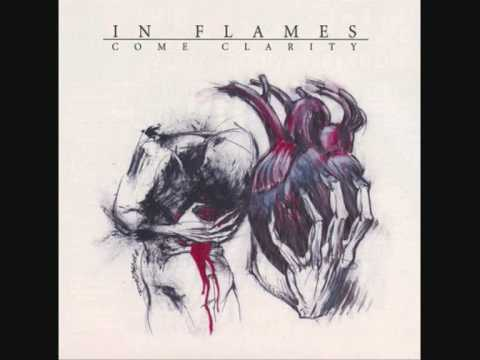 In flames take this life