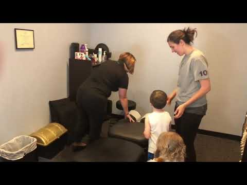 KIDS and CHIROPRACTIC