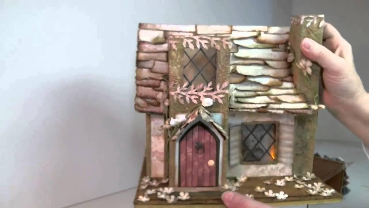 Summer Fairy Houses Youtube