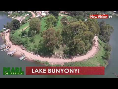 PEARL OF AFRICA: Lake Bunyonyi