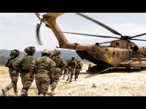 The IDF participation in Greek Cypriot Exercise '' 2019