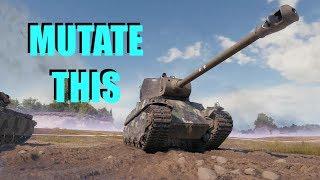 WOT - Buffed Preferential MM Tanks | World of Tanks