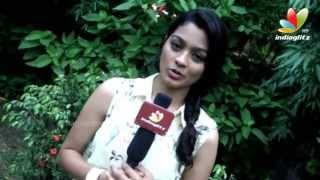 Ponmaalai Pozhudhu Press Show | Aadhav Kannadasan, Gayathrie, AC Durai, C Sathya