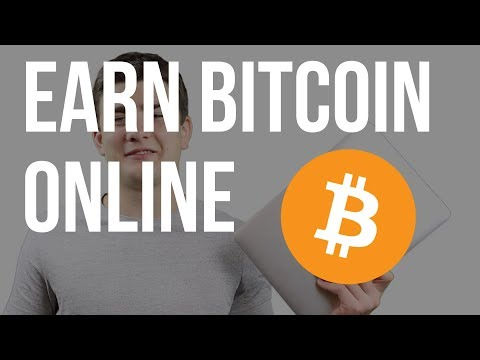 6 Ways to Earn Free Bitcoins Online - February 2018