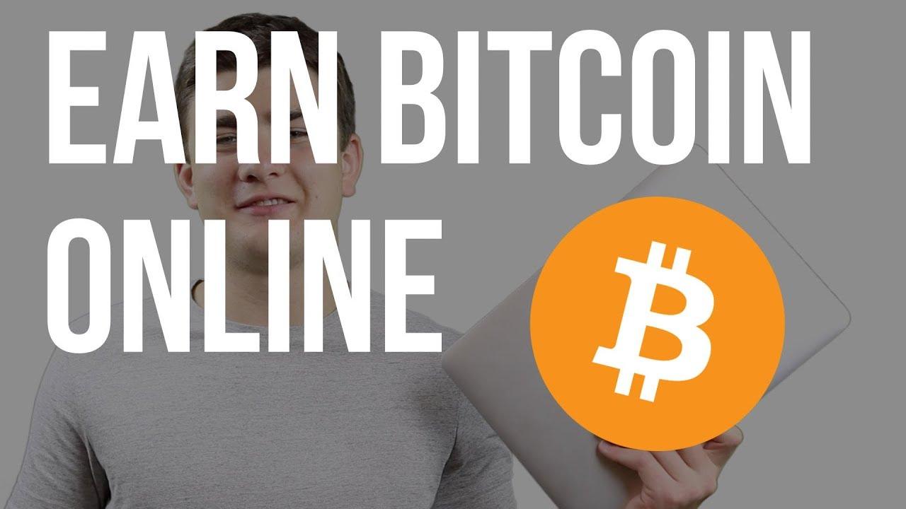Earn free bitcoin on internet usage / Bitcoin que es 3d juegos