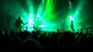 In Flames - Insipid 2000 live